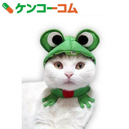カエルにゃんに変身セット[キャットプリン 猫服・コスプレ]【送料無料】