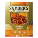 スナイダーズ チェダーチーズ 283.5g