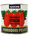 カゴメ 業務用 ホールトマト #1 2550g