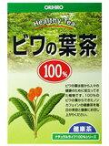 オリヒロ ビワの葉茶