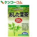 オリヒロ NLティー100% あした葉茶 1g×25包[オリヒロ 明日葉(あしたば)]