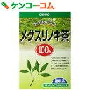 オリヒロ NLティー100% メグスリノキ茶 1g×25包[オリヒロ メグスリノキ]