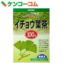 オリヒロ NLティー100% イチョウ葉茶 2g×25包[ナチュラルライフ100% イチョウ葉茶]