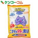 ジョイペット シリカサンド クラッシュ 4.6L[JoyPet(ジョイペット) 猫砂・ネコ砂(シリカゲル)]