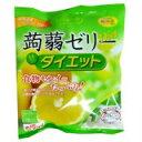 蒟蒻ゼリー ダイエットグレープフルーツ22g*12個
