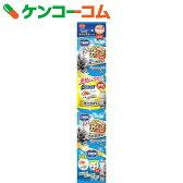ミオコンボ 4連パック 海の味わいメニュー カニカマ添え 160g(40g×4袋)[mio(ミオ) キャットフード(国産メーカー)]【あす楽対応】