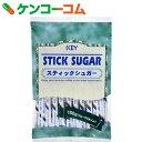 スティックシュガー 3g×50本/キーコーヒー(KEY COFFEE)/スティックシュガー/税抜1900円以上送料無料