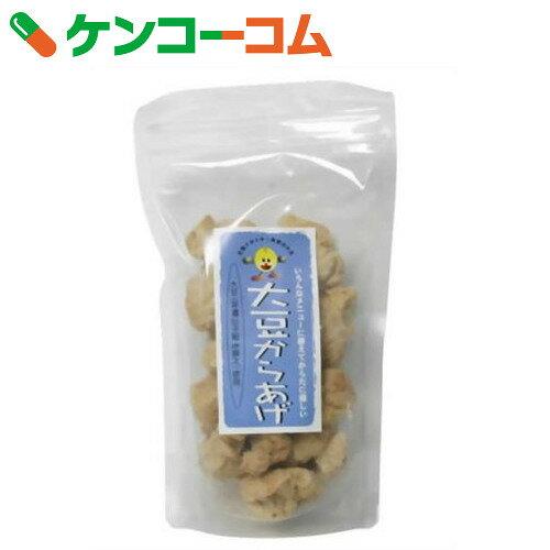 大豆からあげ 80g[植物たんぱく食品(グルテン)]...:kenkocom:10576882