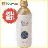 EM X GOLD(イーエムエックスゴールド) 500ml[EM(イーエム) 液体タイプ(酵素飲料)]【】