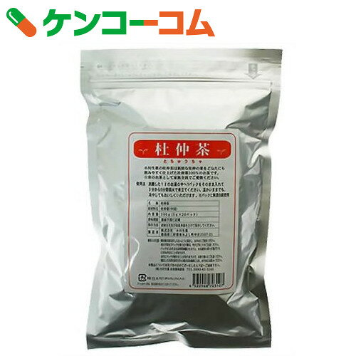 杜仲茶 5g×20パック[杜仲茶]【あす楽対応】