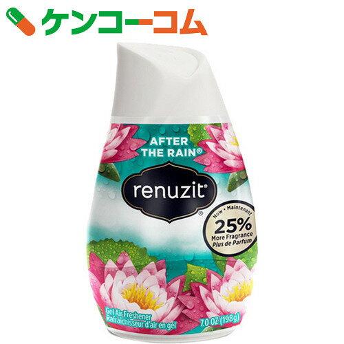 リナジット エアーフレッシュナー アフターザレイン 198g[リナジット 芳香剤]...:kenkocom:10515727