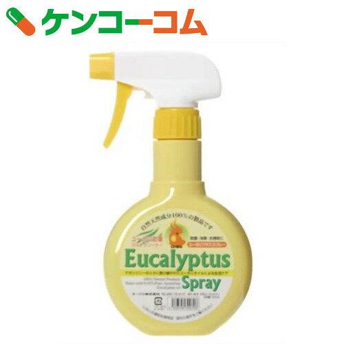 ユーカリプタススプレー 330ml[ユーカリプタススプレー 消臭剤 自然派]...:kenkocom:10516164