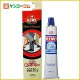 キィウイ 中性靴クリーナー 全色用 45g[KIWI(キィウイ) 保革剤]