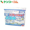 リフレッシュ!ふろ水(風呂水清浄剤) 3g×20錠[マルフク 風呂水清浄剤]【あす楽対応】
