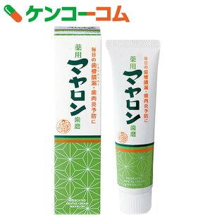 マヤロン 歯磨き粉