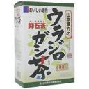 山本漢方の100%ウラジロガシ茶 5g*20袋