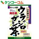 ウラジロガシ茶 100% 5g×20包[ケンコーコム ウラジロガシ茶(はいせき茶)]【1_k】【あす楽対応】