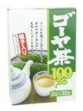 ユウキ製薬 ゴーヤ茶