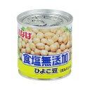 いなば 毎日サラダ 食塩無添加 ひよこ豆 100g (いなば食品 缶詰)