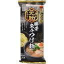 マルタイ 一幸舎監修 豚骨魚介つけ麺 124g(棒ラーメン/インスタントラーメン/マルタイラーメン)