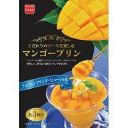 共立食品 マンゴープリン 70g