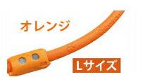 コラントッテ colantotte ワックルネック Ge+ orange L サイズコラントッテ / ワックルネック /ge+