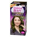 ブローネ 泡カラー 4A アッシュブラウン  (ヘアカラー 白髪染め 女性用)