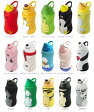 ショッピングサーモマグ 【ポイント10倍】サーモマグ thermo mug アニマルボトル Animal Bottle 380ml (水筒 アニマル) upup7