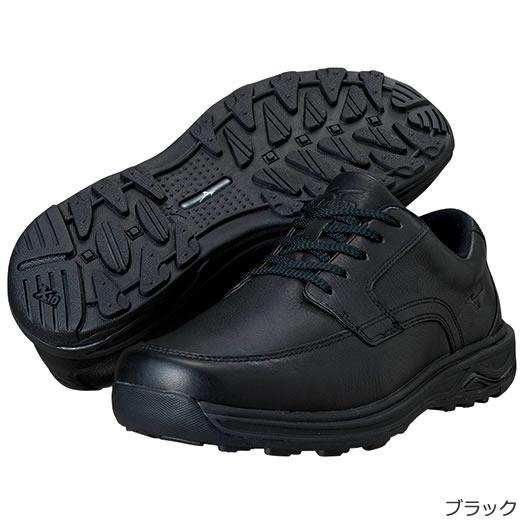 【送料無料】MIZUNO ミズノ NR320 (メンズ) ウォーキングシューズ [ブラック][5KF32009] MIZUNO ミズノ メンズ ウォーキング 靴 upup7 【送料無料】MIZUNO ミズノ NR320 (メンズ) ウォーキングシューズ[ブラック][5KF32009]