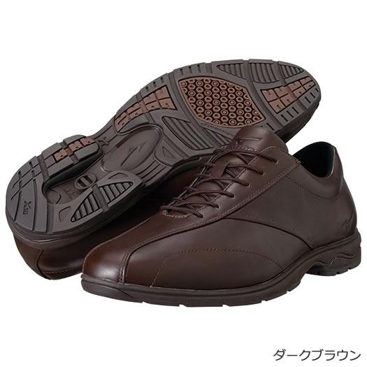 【送料無料】MIZUNO ミズノ LD40 DR(メンズ)ウォーキングシューズ [ダークブラウン][5KF34458] MIZUNO ミズノ メンズ ウォーキング 靴 upup7 【送料無料】MIZUNO ミズノ LD40 DR(メンズ)ウォーキングシューズ[ダークブラウン][5KF34458]