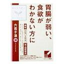 【第2類医薬品】クラシエ 六君子湯(りっくんしとう) 24包