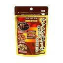 ナットウキナーゼ発酵黒玉葱+黄金虚空蔵生姜 62粒