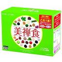ショッピングドクターシーラボ Dr.Ci_Labo(ドクターシーラボ) 美禅食 30包入 ゴマきな粉味 462g