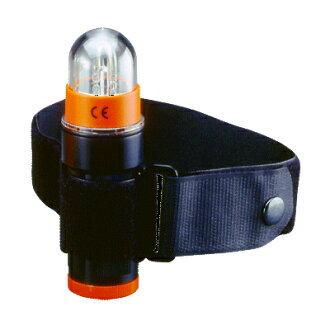 英國廣播公司 (bibishe) Flash SL 15 [07210,潛水安全深度 50 米壓力強大頻閃燈 upup7