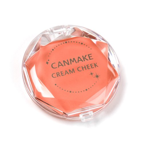 [CANMAKE] キャンメイク クリームチーク05(スウィートアプリコット)(キャンメ-ク チーク クリームチーク) upup7