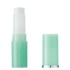 [11 月] 旋鈕潤唇膏 UV [SPF13 PA] [常盤 yakuhin] (為降低嘴唇潤唇膏敏感皮膚的刺激)