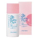 2e Baby Plus UV Protect(ドゥーエベビープラスUVプロテクトミルク)30ml (赤ちゃん ベビー 子供 低刺激 敏感肌 乾燥肌 スキンケア 基礎化粧品) upup7