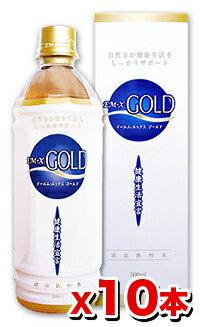 イーエムエックスゴールド 500 mL (EMX/EM-X/EM-X/EMX-GOLD / / gold /GOLD/500fs3gm