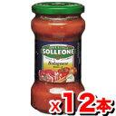 SOLLEONE ソル・レオーネボロネーゼソース 300g ×12個 (イタリアン パスタソース 調味料) upup7