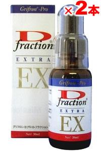 Maitake mushroom extract [グリフロンプロ d-fraction EX fs3gm