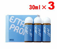 Esta prontopro police regular Pack (30ml×3 book pieces) upup7