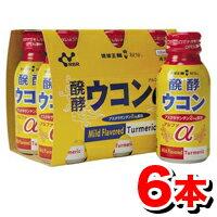 RBR fermentation Termeric drink α (100 ml of *6 Motoiri) upup7