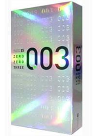 オカモト 제로 제로 쓰리 12 코 법 (콘돔 피임약 스킨 003 ZERO ZERO THREE okamoto) 0 0 3/003/콘돔/스킨/성병 예방/피임약 upup7