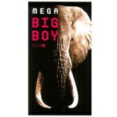 オカモトメガビッグボーイ (MEGA BIG BOY)12個入り コンドーム スキン 性感染症予防 避妊具 避妊 upup7