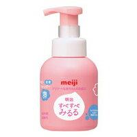 Meiji明治婴儿沐浴露液350ml