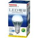 東芝ライテック LED電球 イー・コア 一般電球形 LDA5N [4.6W 昼白色] upup7