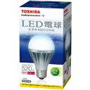 東芝ライテック LED電球 イー・コア 一般電球形 LDA6N [6.4W 昼白色] upup7