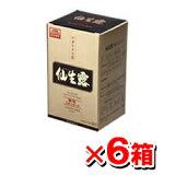 【】アガリクス茸 仙生露顆粒スタンダード 30袋入り 【6箱set】 健康食品 upup7
