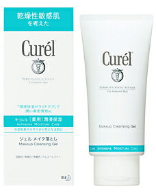 Flower Kings curel ジェルメイク dropped 130 g