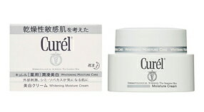 Flower Kings curel beauty white cream 40 g